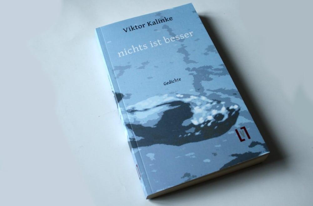 Viktor Kalinke: nichts ist besser. Foto: Ralf Julke