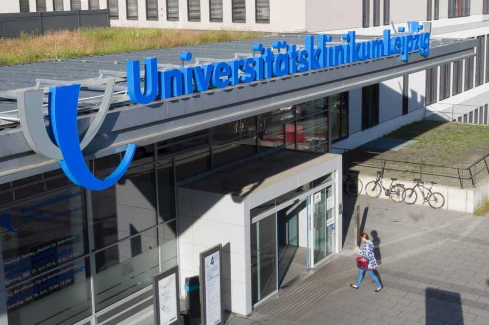 Das Universitätsklinikum Leipzig hat eine Post-Covid-Ambulanz etabliert. Foto: UKL/ Stefan Straube