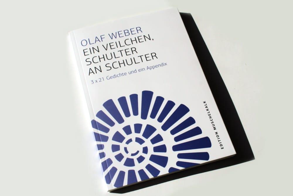 Olaf Weber: Ein Veilchen, Schulter an Schulter, Foto: Ralf Julke