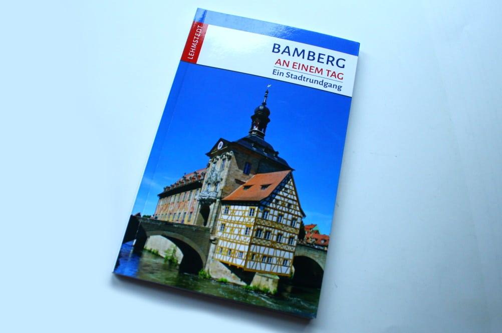 Christina Meinhardt: Bamberg an einem Tag. Foto: Ralf Julke