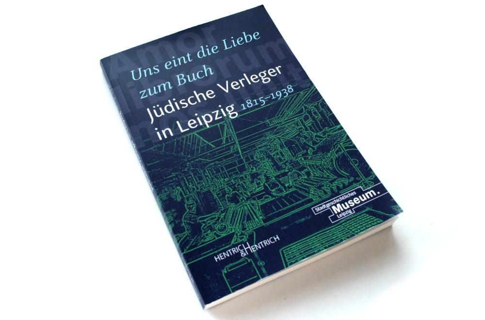 Uns eint die Liebe zum Buch. Foto: Ralf Julke