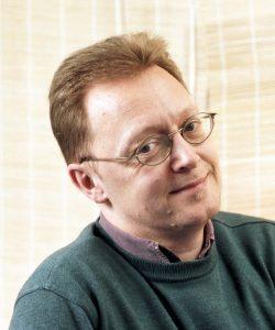 Dr. Michael Schetsche ist Soziologe, Politologe und Mitglied im interdisziplinären Forschungsnetzwerk Extraterrestrische Intelligenz. Foto: Michael Schetsche