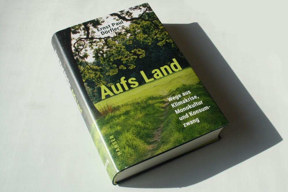 Ernst Paul Dörfler: Aufs Land. Foto: Ralf Julke
