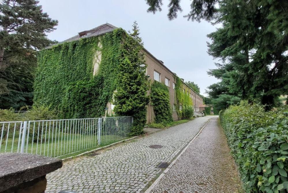 Heinrich-Mann-Schule in Meusdorf. Foto: LZ