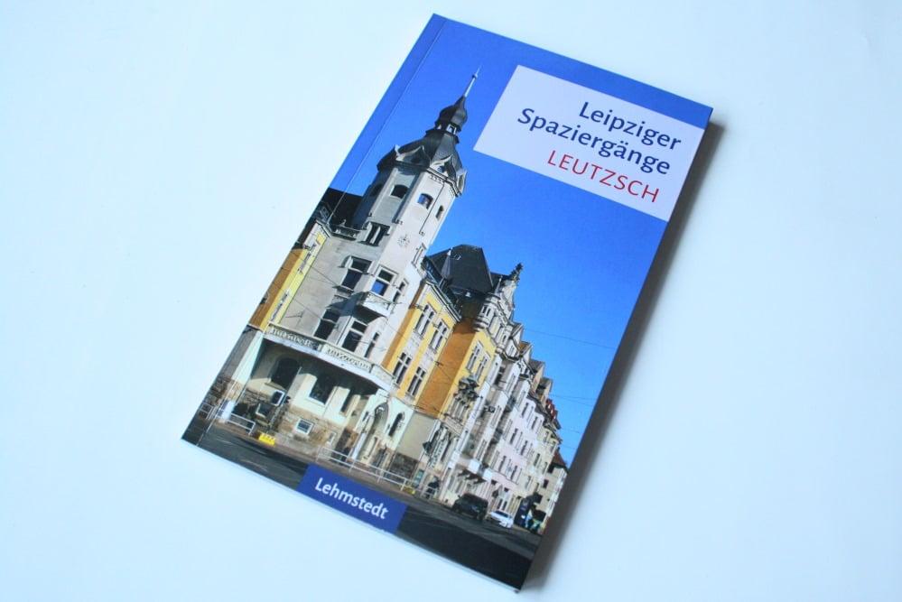 Sabine Knopf: Leutzsch. Foto: Ralf Julke