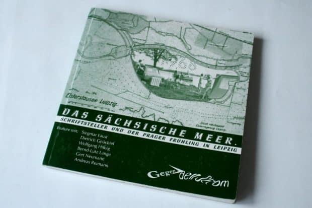 Gesellschaft für zeitgenössische Lyrik: Das sächsische Meer (2003). Foto: Ralf Julke