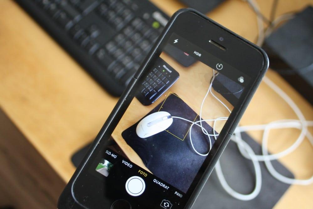 Ohne digitale Endgeräte geht bald gar nichts mehr. Foto: Ralf Julke