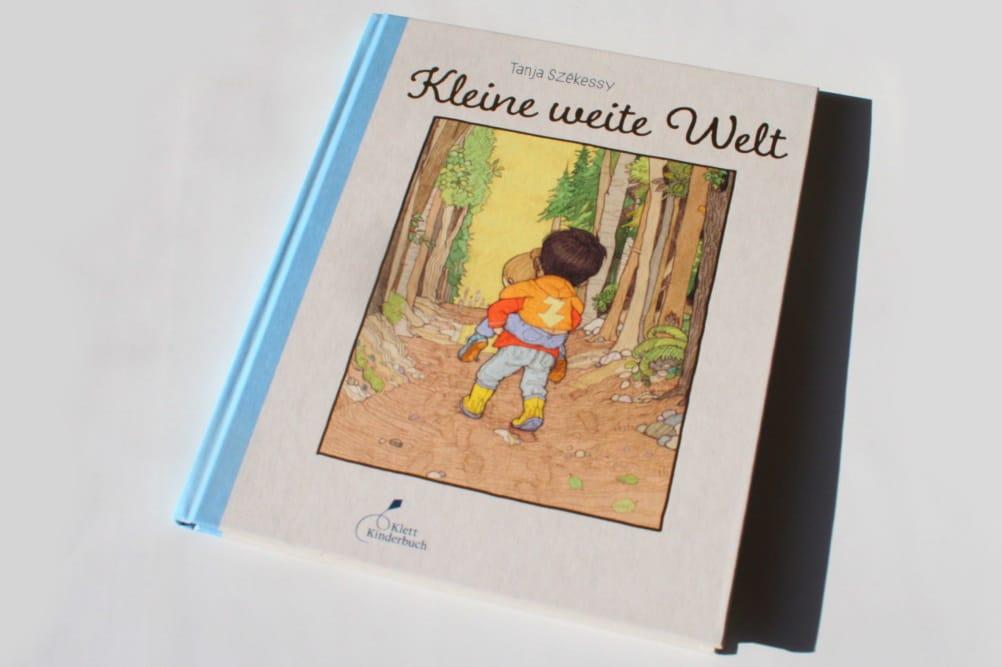 Tanja Székessy: Kleine weite Welt. Foto: Ralf Julke