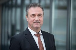 Kämpft mit Nachdruck: GDL-Chef Claus Weselsky (62). Foto: GDL