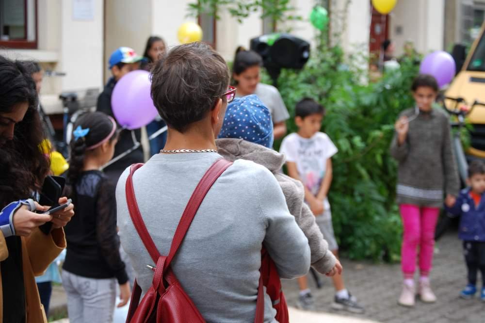 Konradstraßenfest