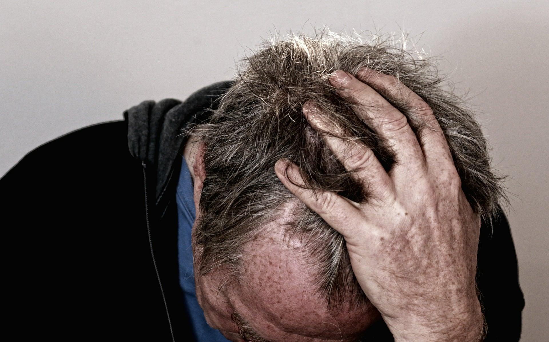 Betroffene von ME/CFS leiden unter vielfältigen Symptomen. Foto: pixabay (Symbolbild)