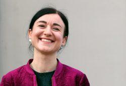 Paula Piechotta (B90/Die Grünen). Foto: LZ