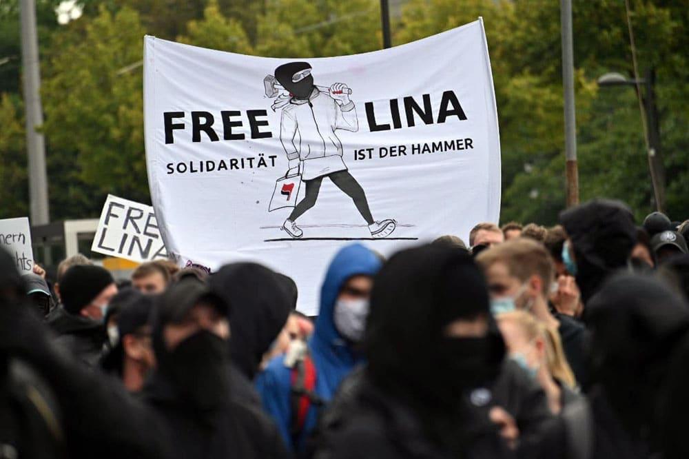 Demo 18.09.21 Lina