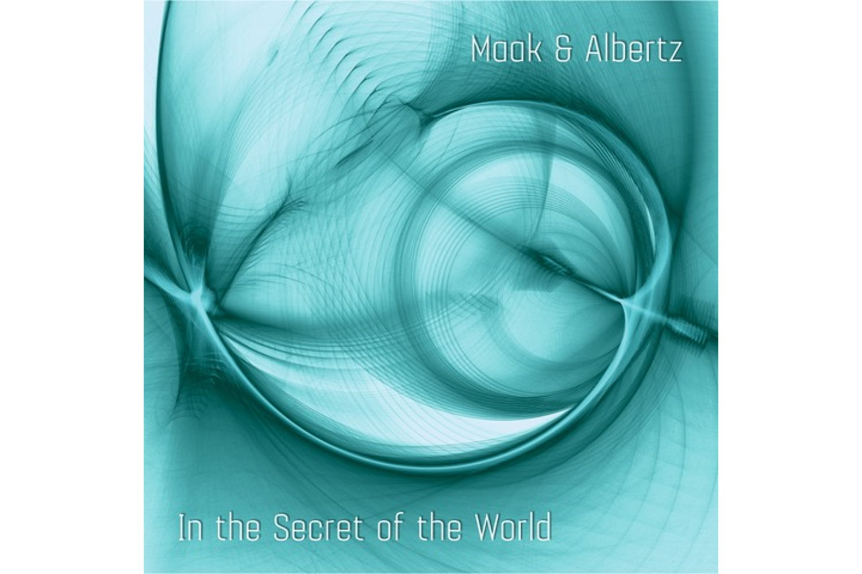 In the Secret of the World. Cover: Florentyn Music