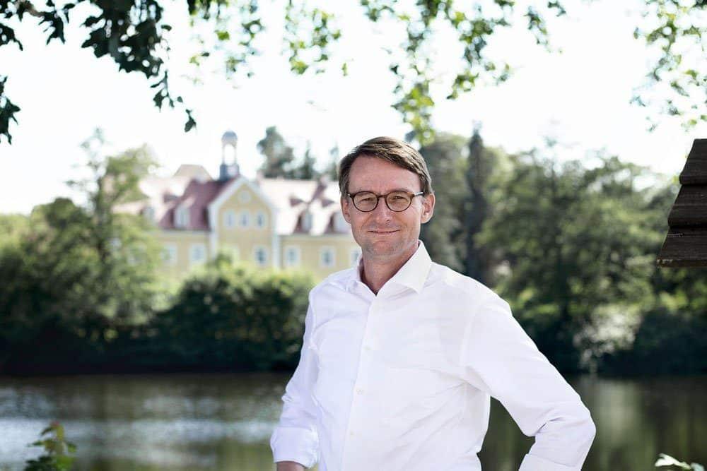 Pressefoto Wöller