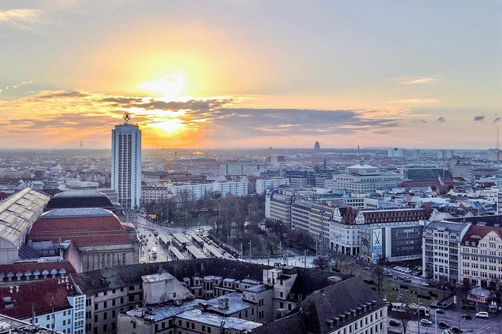 Am 26. September 2021 ist 18 Uhr entschieden, wer die neue Regierung im Bund stellt. Auch Leipzig hat dann abschließend gewählt. @pixabay