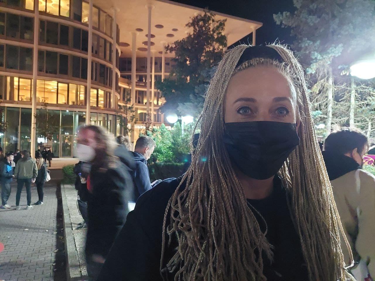 Irena Rudolph-Kokot, Stadtvorstand SPD Leipzig. Foto: LZ
