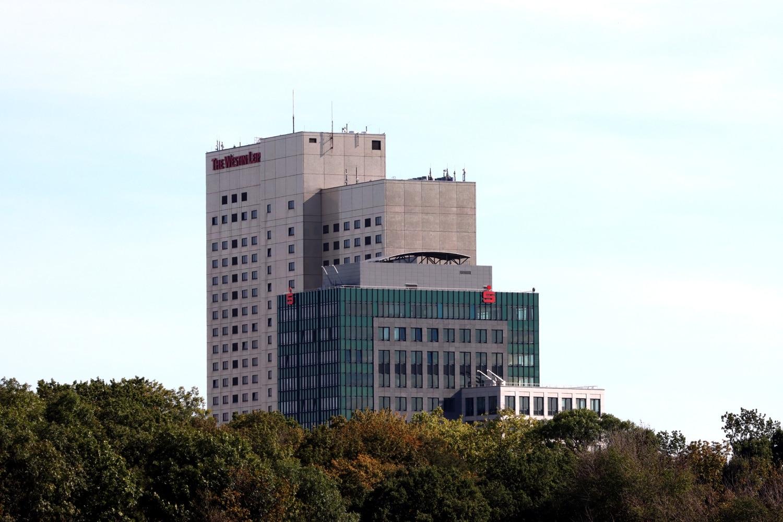 Das Hotel Westin in Leipzig soll Schauplatz einer antisemitisch motivierten Zurückweisung eines Gastes gewesen sein. Foto: Michael Freitag